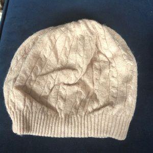 Uniqlo Accessories - Women's hat